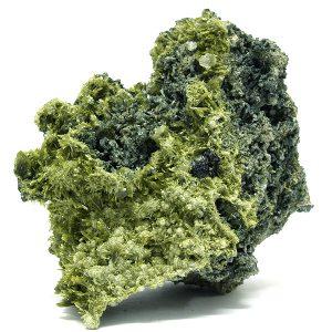 pistacita mineral