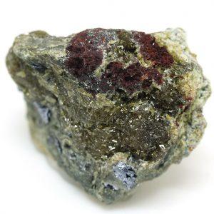 minerales powellita