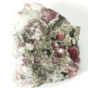rosolita mineral