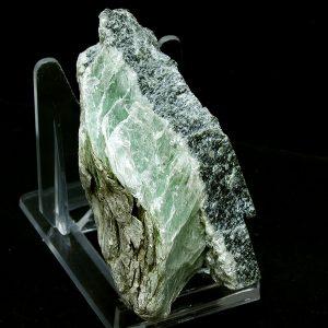 Fibrolita mineral