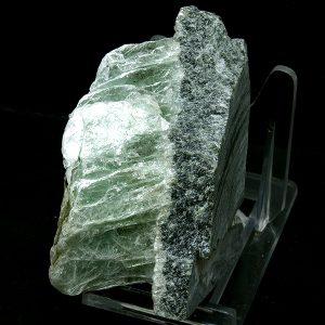 minerales Fibrolita