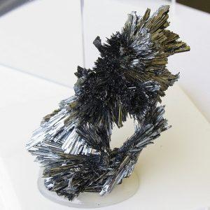 antimonita minerales
