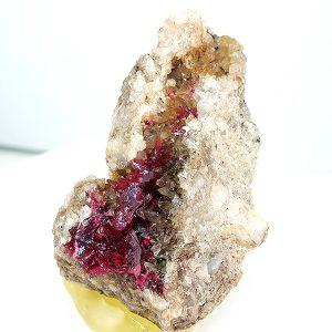 roselita mineral