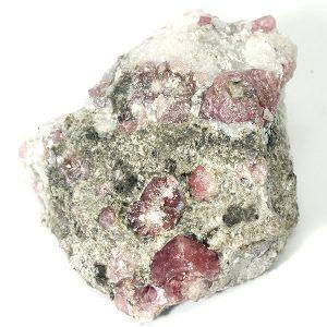 minerales rosolita