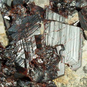 rutilo mineral