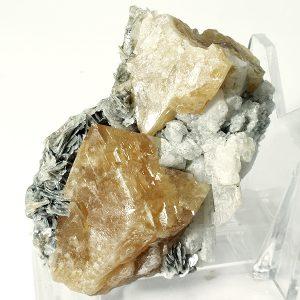 minerales Scheelita