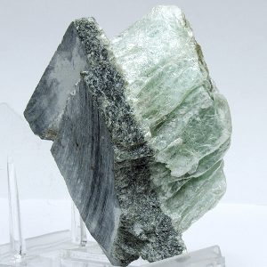 minerales sillimanita