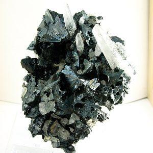 minerales tetrahedrita