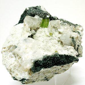 minerales titanita