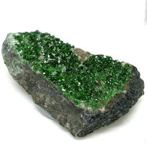uvarovita mineral