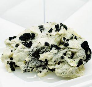 minerales villamaninita