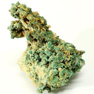 zincolivenita mineral